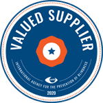 Optomed Valued Supplier logo
