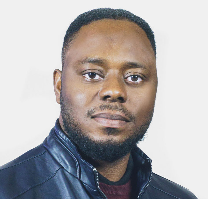Dr. Adeyemi Tim, Adewole MB;BS