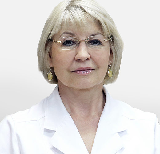 Elvira I. Saidasheva