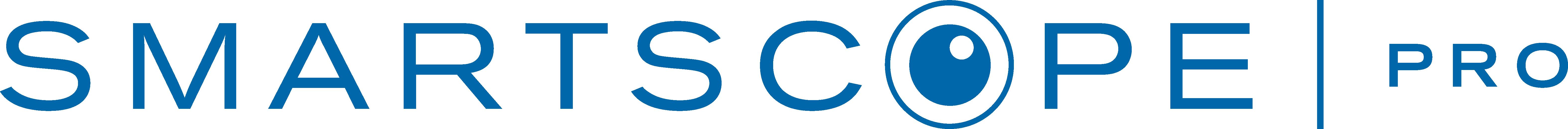 Smartscope Pro logo