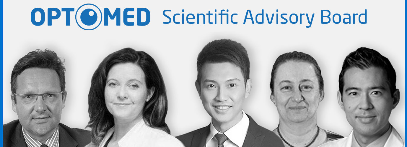 Optomed Scientific Advisory Board